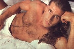 There shawn michaels nude unexpectedness!
